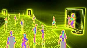 socialización tecnológica